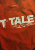 Cover of T Tale