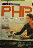 Cover of basic&workshops PHP